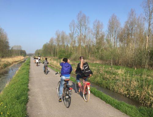 Meer dan 10 procent van de kinderen heeft geen fiets